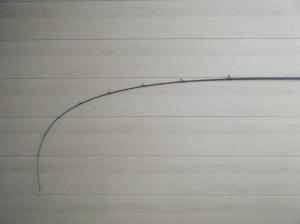 phenix x-10 casting rod