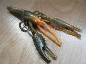 wave worm craw dude
