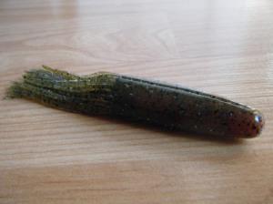keitech salty core tube