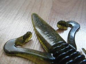 gene larew biffle bug
