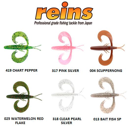 REINS spain