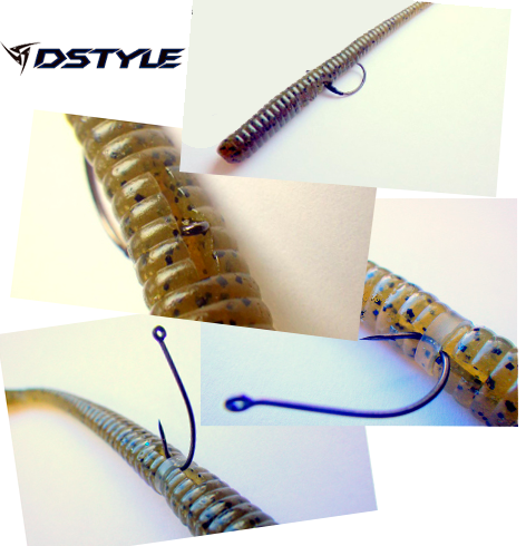d-style torquee straight